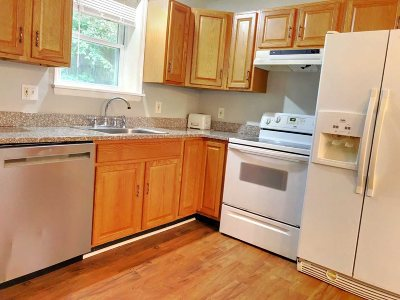 Dutchess County Rental For Rent: 142 College Ave #1