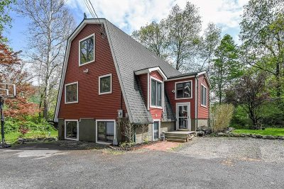 East Fishkill Single Family Home For Sale: 609 Shenandoah Rd