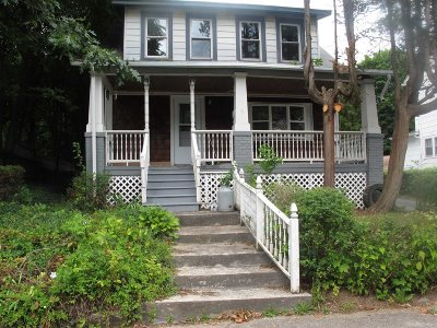 Poughkeepsie City Single Family Home For Sale: 5 Arnold Road