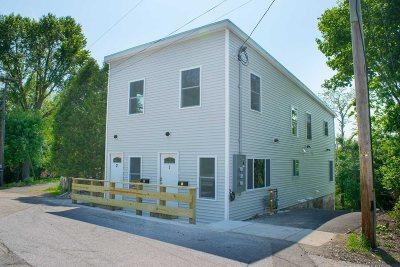 Fishkill Multi Family Home For Sale: 22 22 Old Glenham
