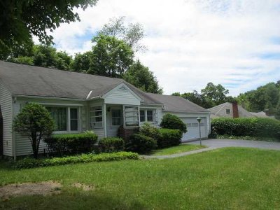 Poughkeepsie Twp Single Family Home For Sale: 2 Ann