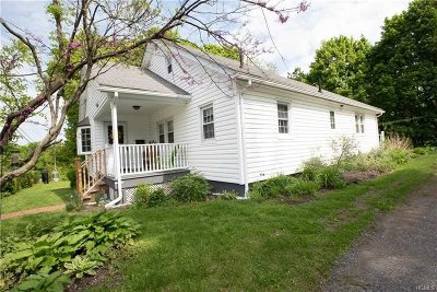 Poughkeepsie Twp Single Family Home For Sale: 29 Manchester Circle