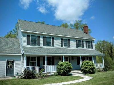 Copake Single Family Home For Sale: 188 Weed Mine Road