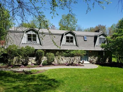 Stanford Single Family Home For Sale: 57 Wendover