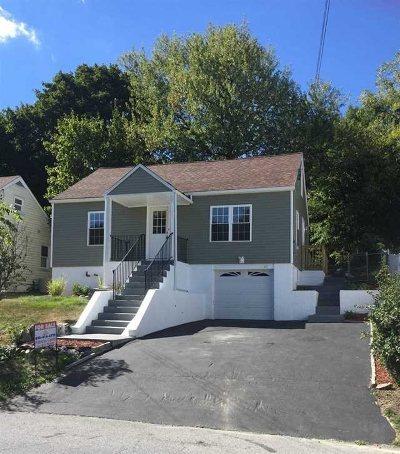 Poughkeepsie Twp Single Family Home For Sale: 47 Seitz