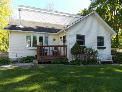 Beekman Single Family Home For Sale: 11 Spruce Ln