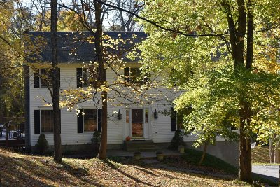 Rhinebeck Single Family Home For Sale: 1 Eagle Rd.