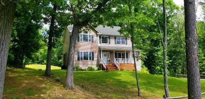 Union Vale Single Family Home For Sale: 4 Theresa Ct