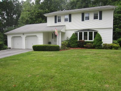 Poughkeepsie Twp Single Family Home For Sale: 17 Surrey Ln