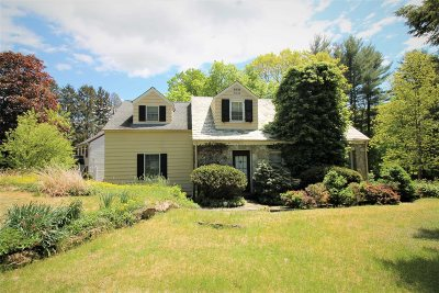 Dutchess County Single Family Home For Sale: 212 Rochdale Rd