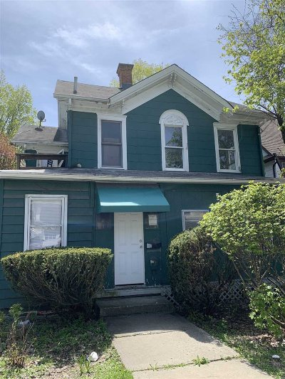 Rental For Rent: 156 W Main St #1