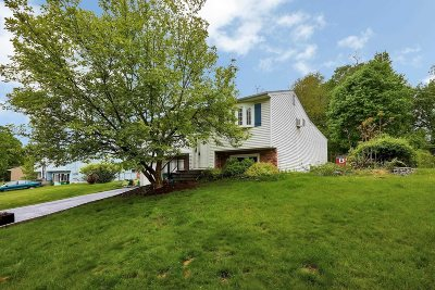 Poughkeepsie Twp Single Family Home For Sale: 70 Cardinal Dr