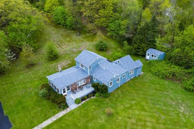Dutchess County Single Family Home For Sale: 159 Reilly Rd