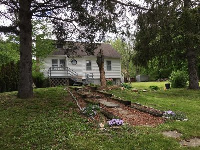 Union Vale Single Family Home For Sale: 3419 Route 82