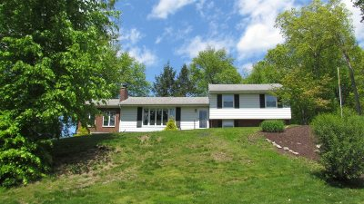 Poughkeepsie Twp Single Family Home For Sale: 41 Lincoln Dr.