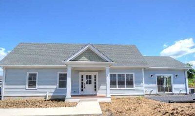 Dutchess County Rental For Rent: 61 Oakwood Lane
