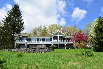 Wawarsing Single Family Home For Sale: 250 Bennett Road