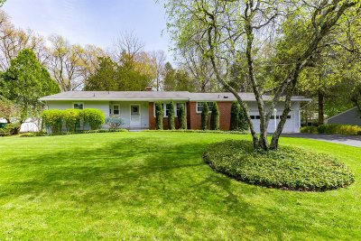 Poughkeepsie Twp Single Family Home For Sale: 14 Horizon Hill Dr
