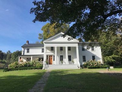 Dutchess County Rental For Rent: 465 Schultzville