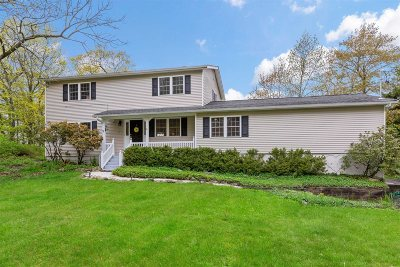 East Fishkill Single Family Home For Sale: 331 Woodmont Rd