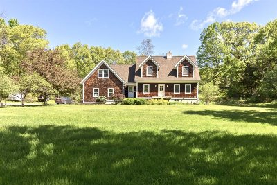 Stanford Single Family Home For Sale: 189 Shadblow Lane