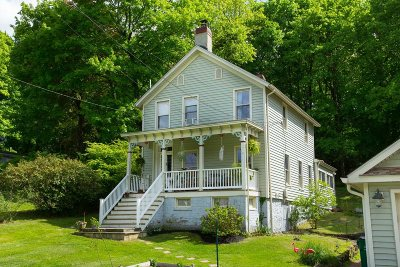 Poughkeepsie Twp Single Family Home For Sale: 16 Reed Rd