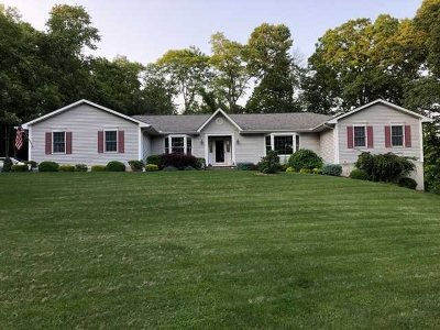 Wappinger Single Family Home For Sale: 206 Pine Ridge Dr