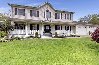 Amenia Single Family Home For Sale: 27 Ohandley Dr