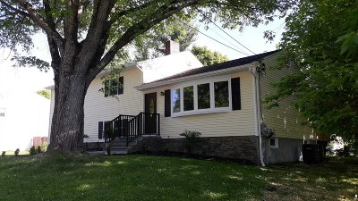Wappinger Single Family Home For Sale: 23 Orchard Dr
