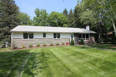 Poughkeepsie Twp Single Family Home For Sale: 20 Creek Bend Rd