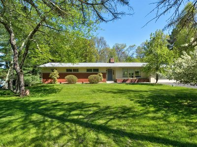 La Grange Single Family Home For Sale: 32 Pine Ridge Rd