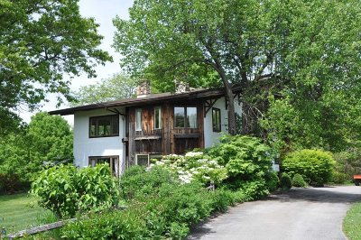 Dutchess County Rental For Rent: 150152 Sunset Hill Road