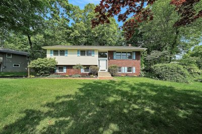 Poughkeepsie Twp Single Family Home For Sale: 2 Pat Dr