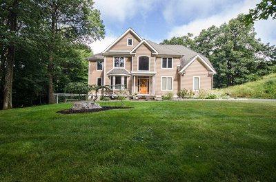 Beekman Single Family Home For Sale: 114 Bowe Ln