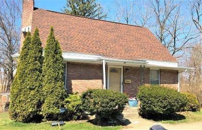 Poughkeepsie City Single Family Home For Sale: 27 Fitchett St