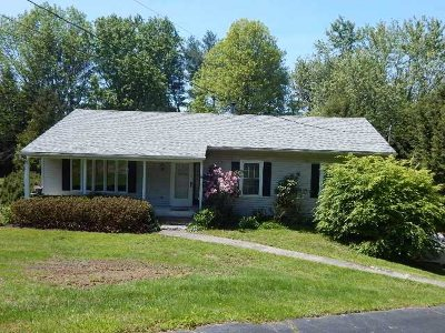 Poughkeepsie Twp Single Family Home For Sale: 45 Edgewood Dr