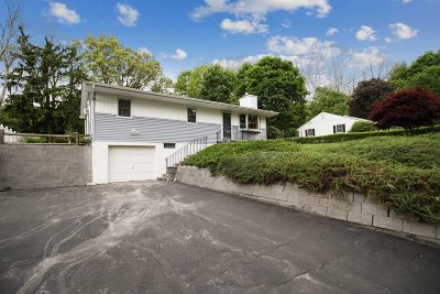 Poughkeepsie Twp Single Family Home For Sale: 15 Wendy Dr