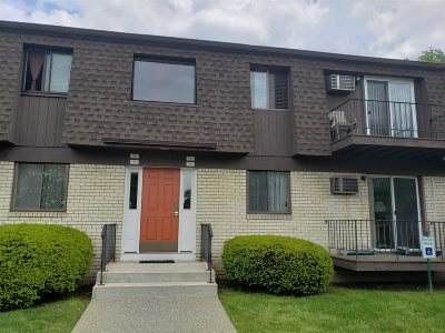 Poughkeepsie Twp Condo/Townhouse For Sale: 1110 Cherry Hill
