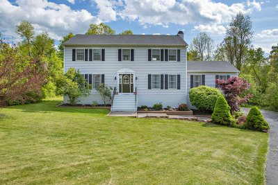 East Fishkill Single Family Home For Sale: 54 Saddle Ridge Dr