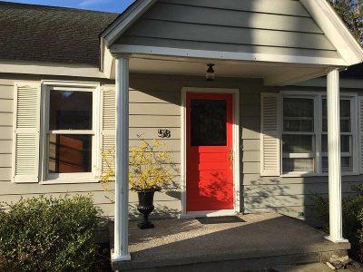 Dutchess County Rental For Rent: 58 Barton St #1