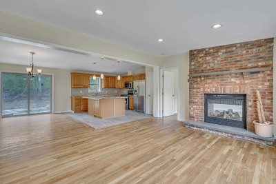 Amenia Single Family Home For Sale: 29 Poplar Lane