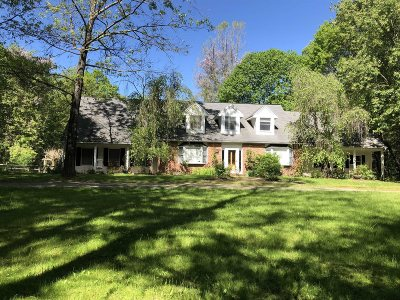 Rhinebeck Single Family Home For Sale: 20 Winston Dr