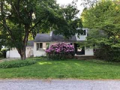 Hyde Park Single Family Home For Sale: 25 Horseshoe Dr