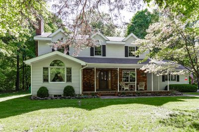 Hyde Park NY Single Family Home For Sale: $389,900