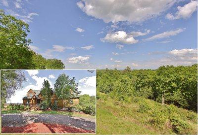 Kingston Single Family Home For Sale: 251 East Ridge Dr