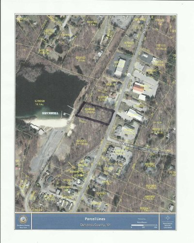 East Fishkill Residential Lots & Land For Sale: 1055 Route 82