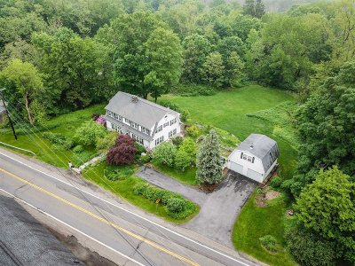 East Fishkill Single Family Home For Sale: 4041 Route 52