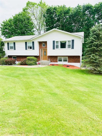 East Fishkill Single Family Home For Sale: 64 N Mission