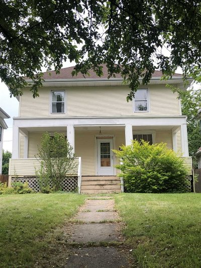 Rental For Rent: 12 Eastman Ter