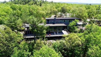Single Family Home For Sale: 13 Van Hoesen Road